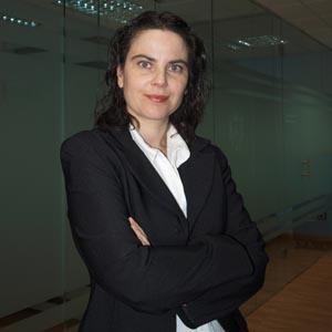 Maria Luisa Ibernón Gallardo
